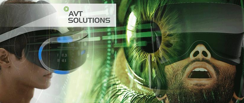 AVT Virtual Reality