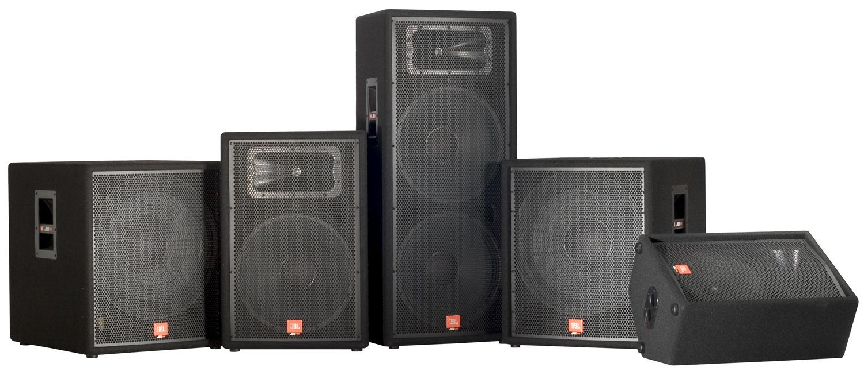 Jbl Speaker Systems Improved Sonic Accuracy Avt Solutions