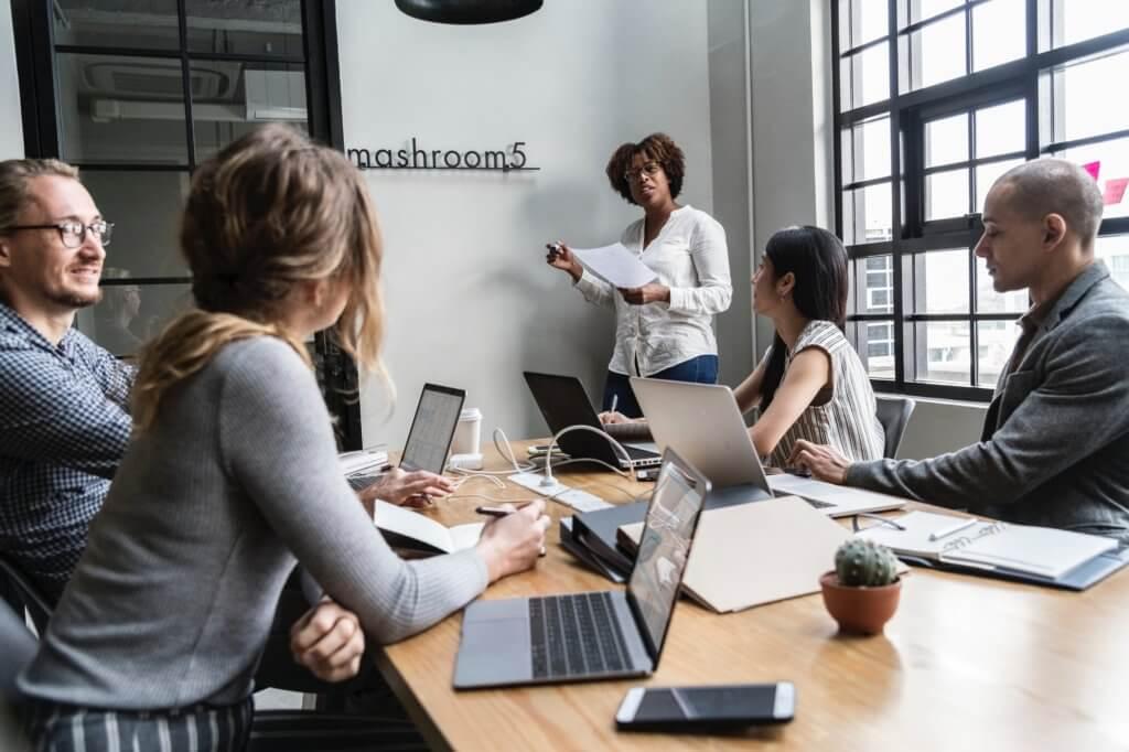 boardroom solutions