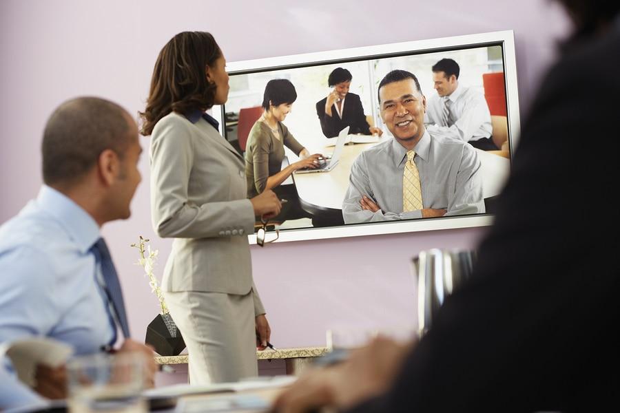 video conferencing facilities